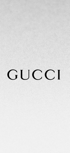 Iphone11papers Com Iphone11 Wallpaper Ab59 Wallpaper Gucci White Logo