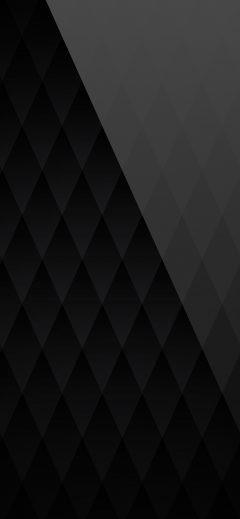 Iphone11papers Com Iphone11 Wallpaper Vc39 Black Diamond Pattern